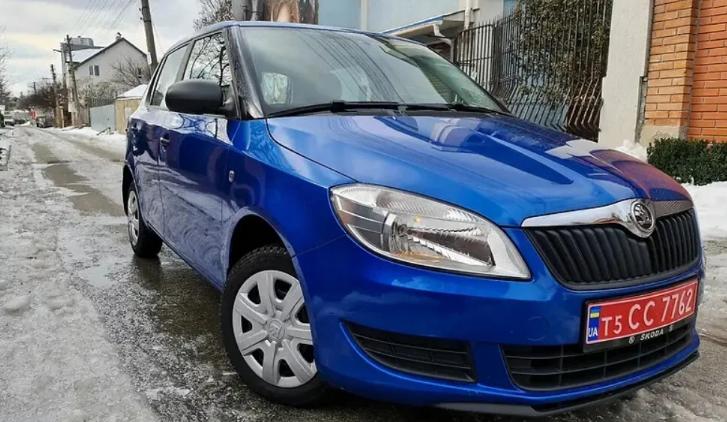 Дешевые машины в Украине, которые почти не ломаются: рейтинг 3