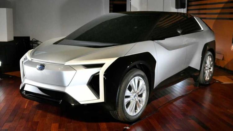 Топ-10 кроссоверов будущего: модели планируют представить в текущем году 4