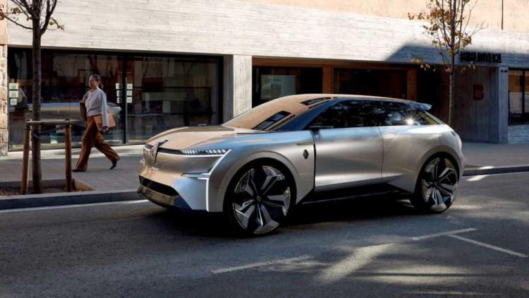 Топ-10 кроссоверов будущего: модели планируют представить в текущем году 5