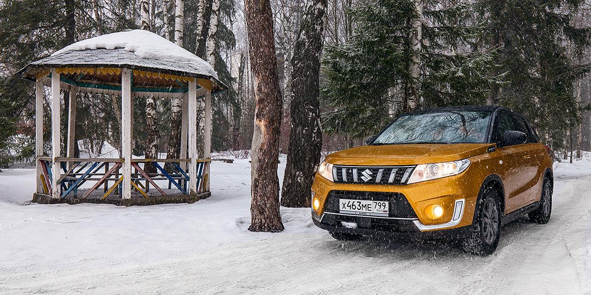 Самые выносливые автомобили в зимний период: мороз и сугробы нестрашны 1