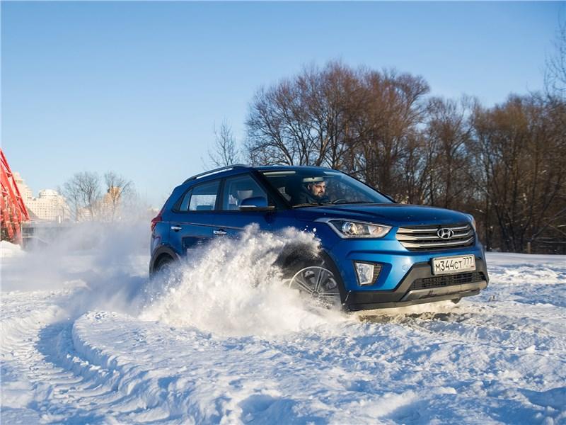 Самые выносливые автомобили в зимний период: мороз и сугробы нестрашны 3