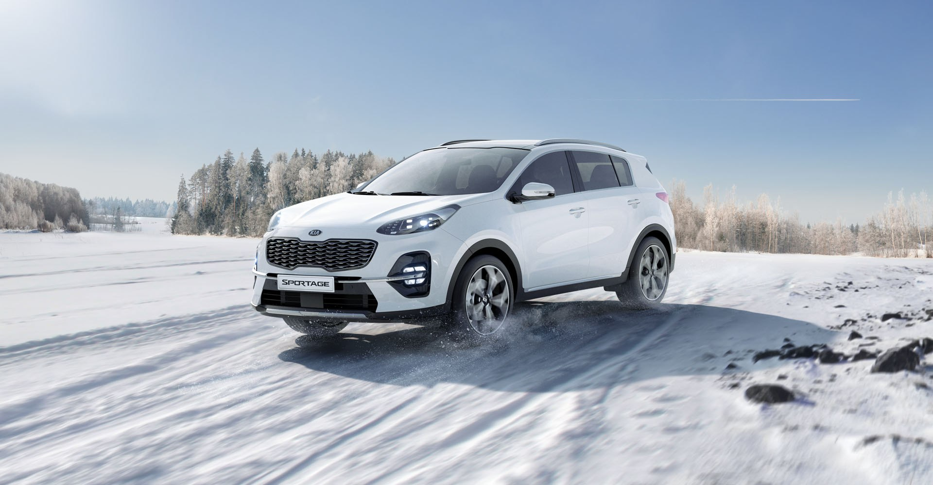 Самые выносливые автомобили в зимний период: мороз и сугробы нестрашны 4