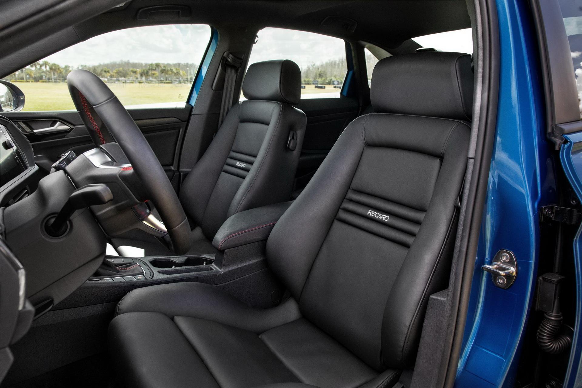 Volkswagen готовит спецсерию популярных моделей – Jetta уже готова 4