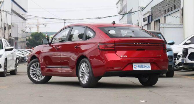 General Motors выпустила бюджетный аналог Skoda Octavia 2