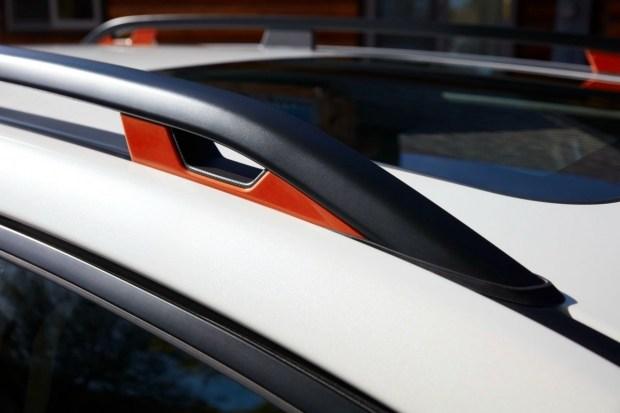Subaru представила новую версию Forester 2
