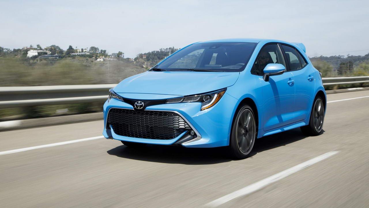Рейтинг самих економічних бензинових автомобілів 5