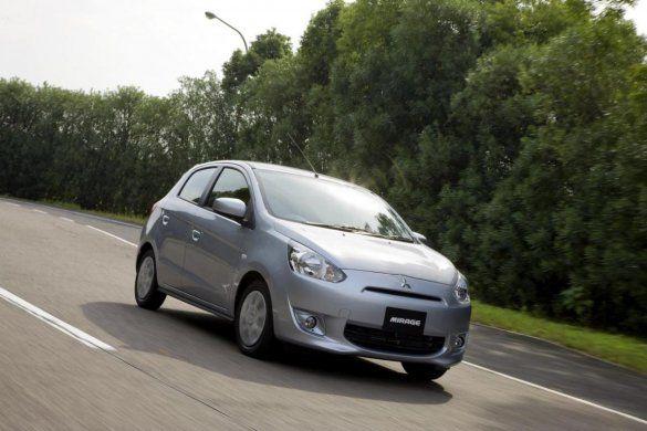 Рейтинг самых дешевых автомобилей мира 1