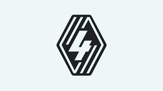 Renault запатентовала новую эмблему для будущего компактного кроссовера 2