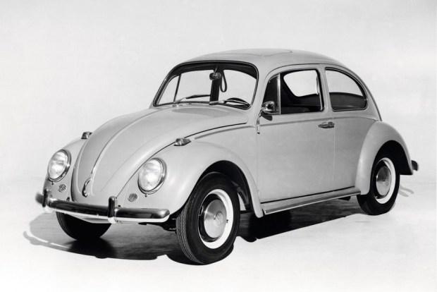 Volkswagen может подать в суд на Great Wall 3