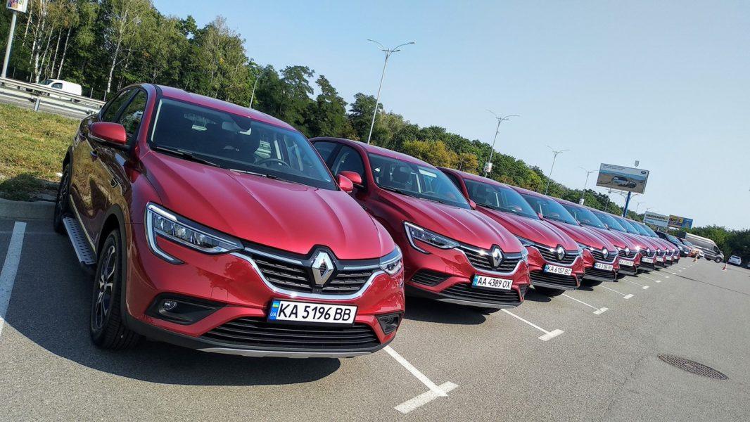 На ЗАЗ могут начать производить еще 4 новых модели авто 1