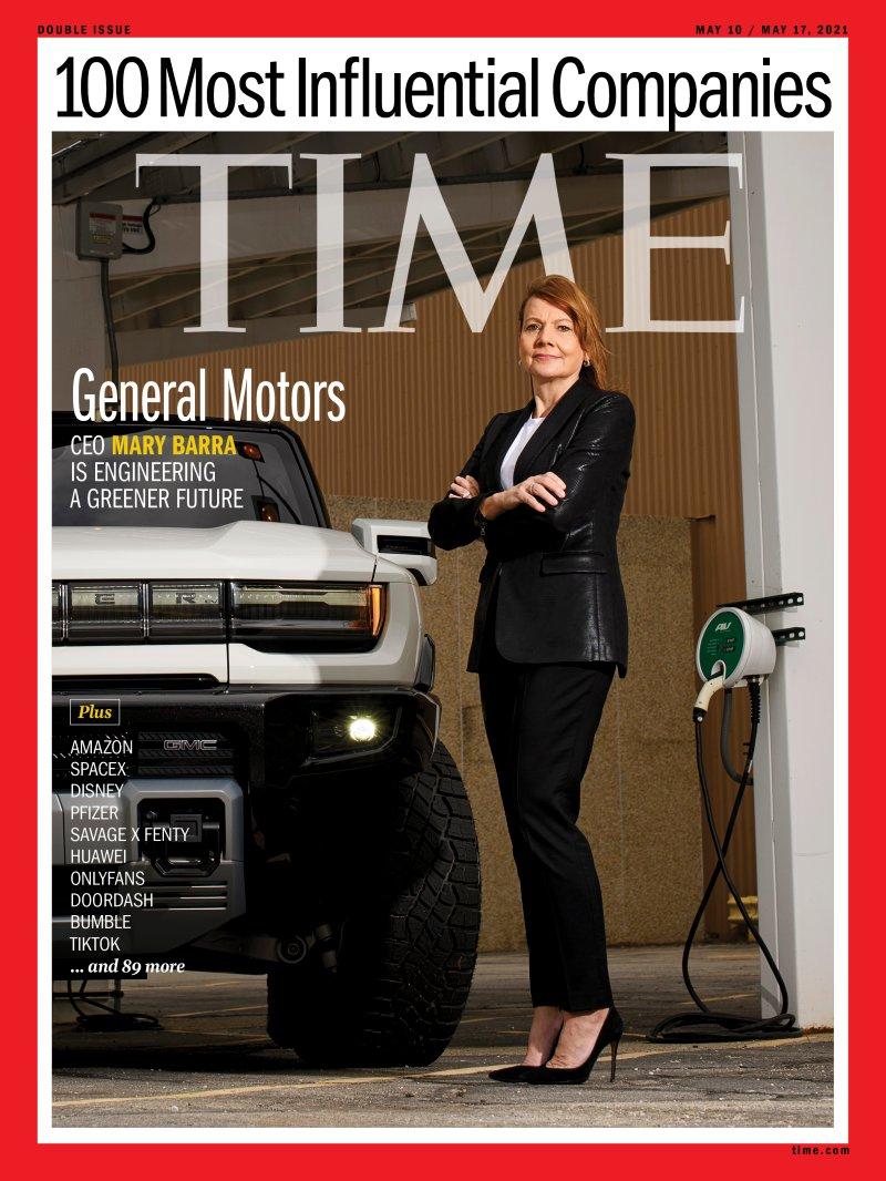 Самые влиятельные автомобильные компании в мире 1