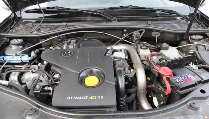 Renault прекращает разработку новых дизельных моторов 1