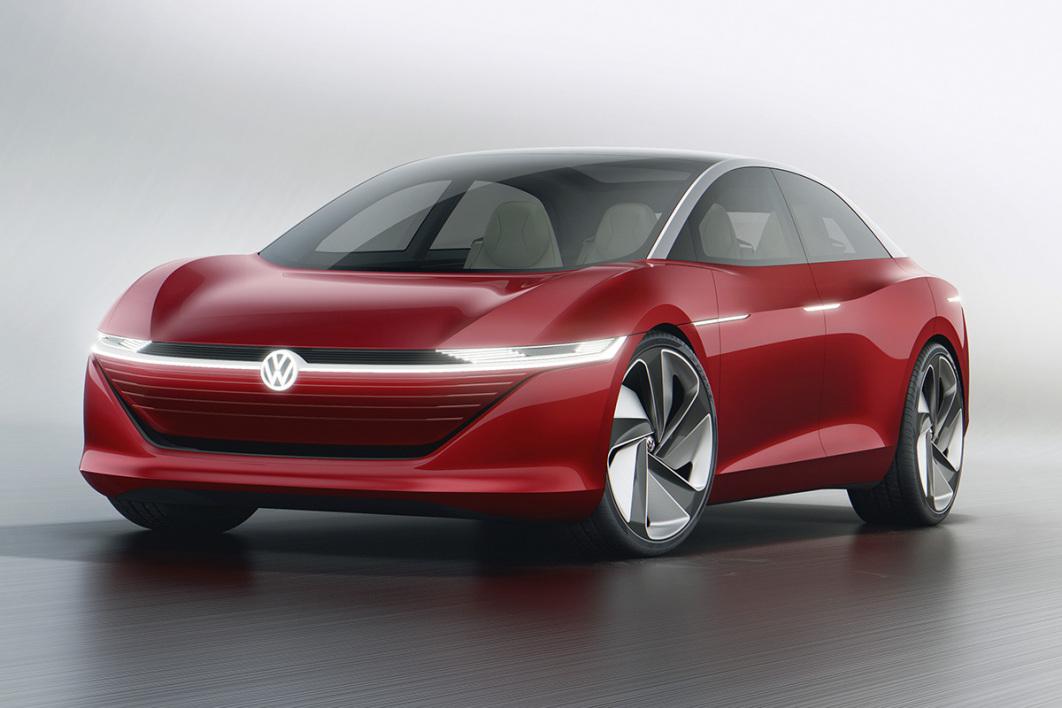 Найкрутіший Volkswagen змінить уявлення про придбання і володіння автомобілем 2