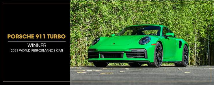 Названы победители всемирного конкурса «Автомобиль 2021 года» 3