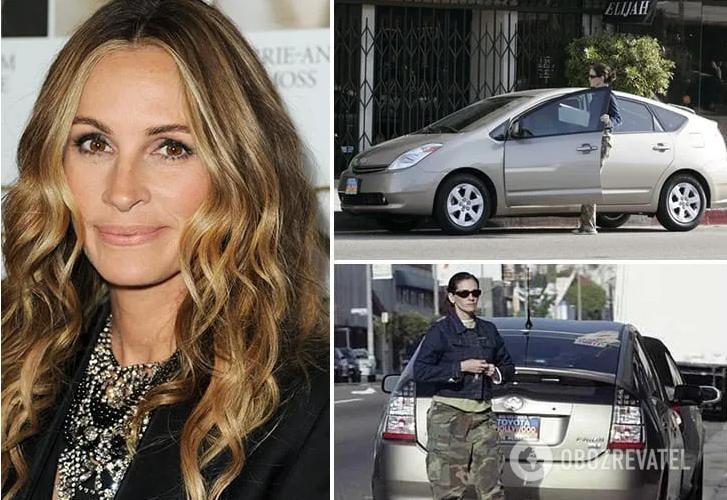 На чем ездят Том Хэнкс, Мадонна и другие знаменитости: дешевые авто суперзвезд 2