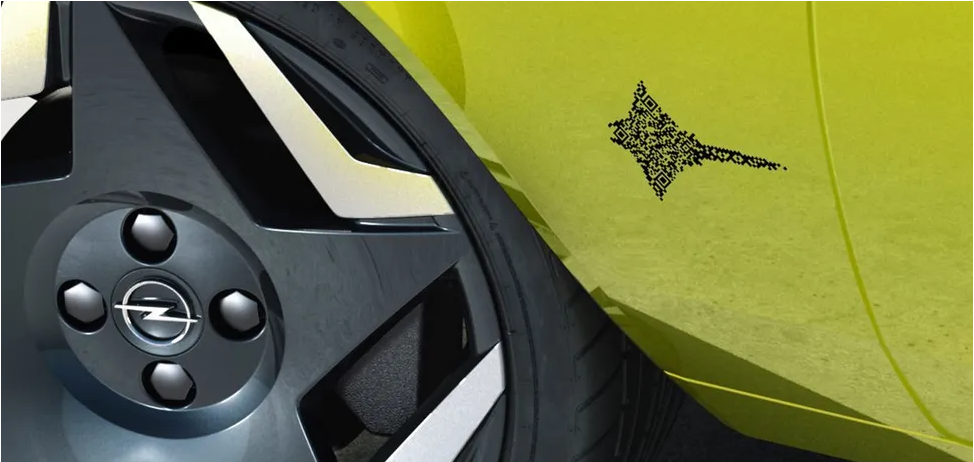 Opel перестанет устанавливать логотипы и надписи на авто 1