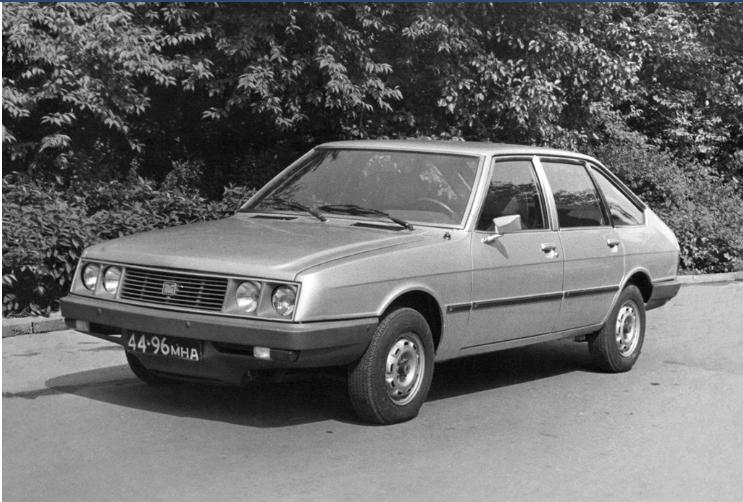 Самые необычные автомобили в советском кинематографе 6