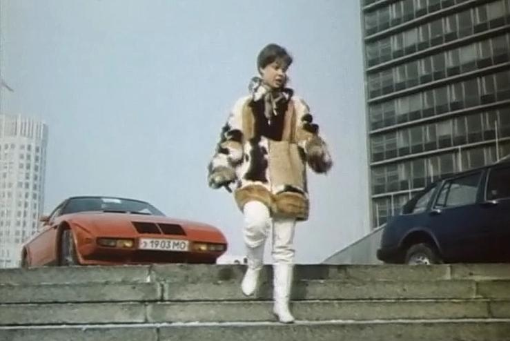Самые необычные автомобили в советском кинематографе 7