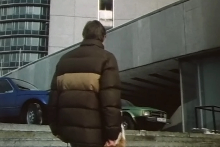 Самые необычные автомобили в советском кинематографе 5
