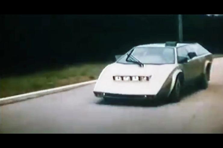 Самые необычные автомобили в советском кинематографе 10