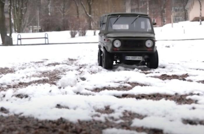 Умелец из Ровно делает автомобили на 3D-принтере (видео) 1
