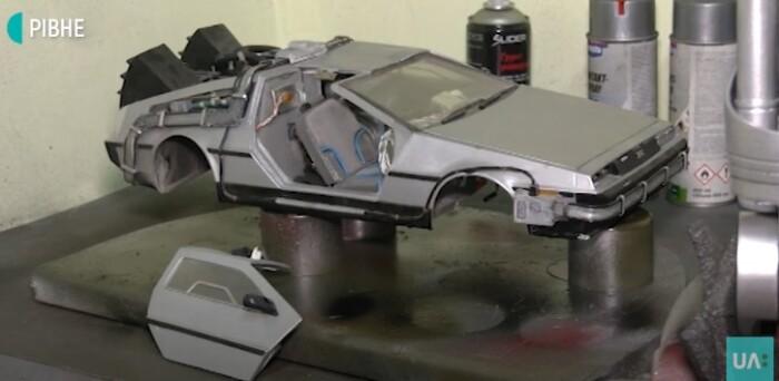 Умелец из Ровно делает автомобили на 3D-принтере (видео) 5