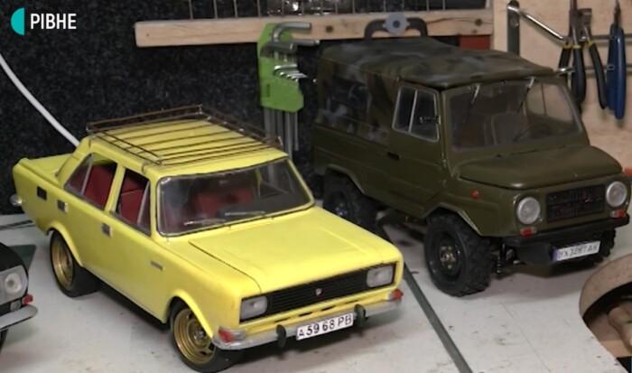 Умелец из Ровно делает автомобили на 3D-принтере (видео) 2