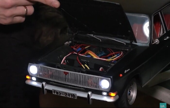 Умелец из Ровно делает автомобили на 3D-принтере (видео) 4
