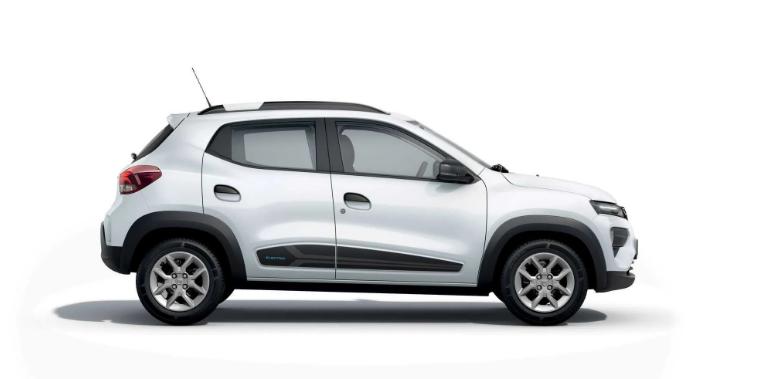 Dacia Spring выйдет на европейский рынок с очень низкой ценой 3
