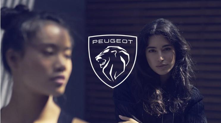 Компания Peugeot изменила стиль и эмблему бренда 1