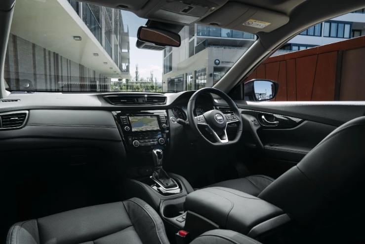 Nissan обновил внедорожник X-Trail прошлого поколения 2
