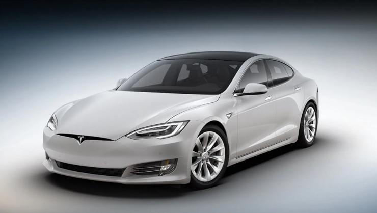Сколько стоит заряжать электрокар в Украине: например, Nissan и Tesla 2