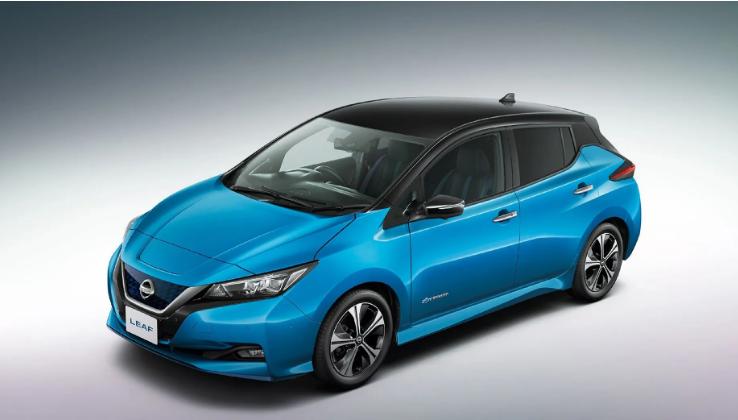 Сколько стоит заряжать электрокар в Украине: например, Nissan и Tesla 1