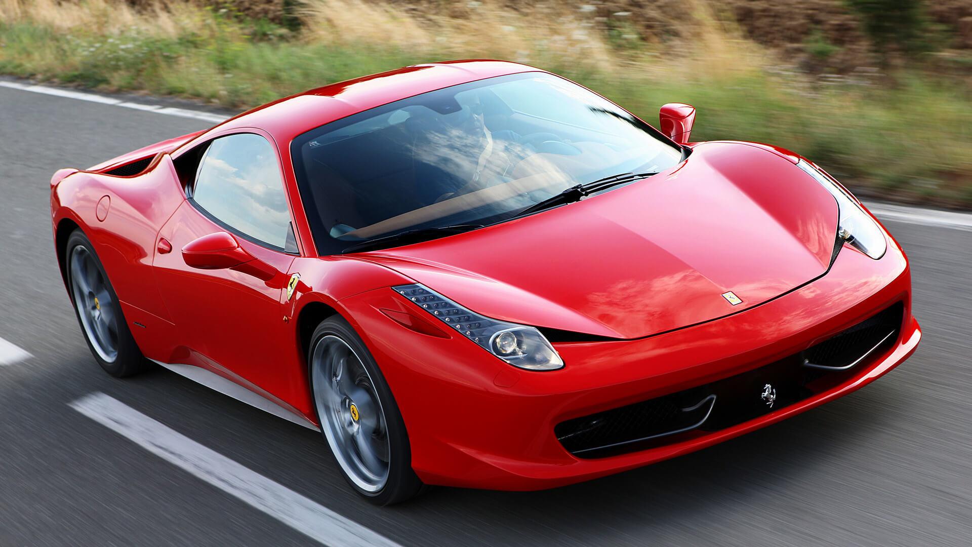 У нардепов обнаружили Tesla, Ferrari и Maserati: кто из Рады ездит на суперкарах 2