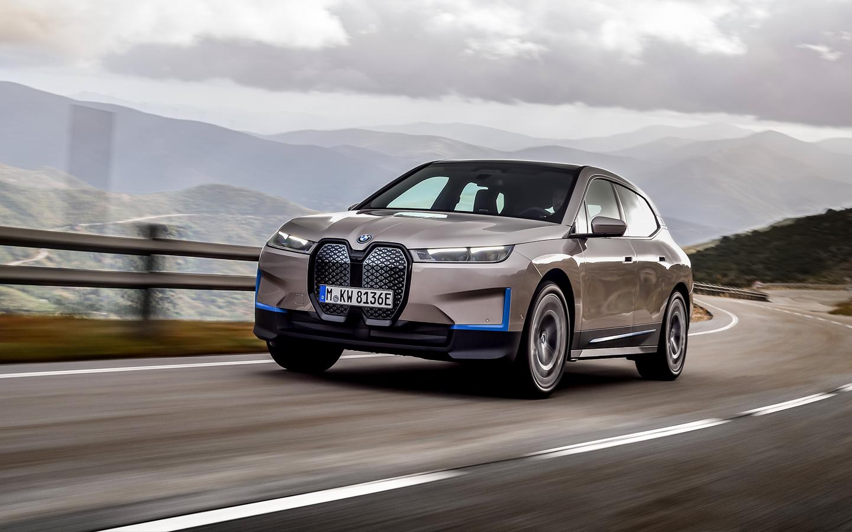 В 2021 году на украинском рынке появятся сразу две новых модели BMW 1