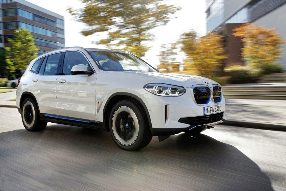 В 2021 году на украинском рынке появятся сразу две новых модели BMW 2