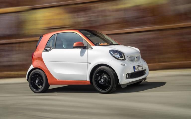 Худшие авто последних лет: от покупки этих машин лучше отказаться 4