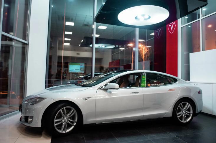 Одесса примет мировое кругосветное ралли на электромобилях 2