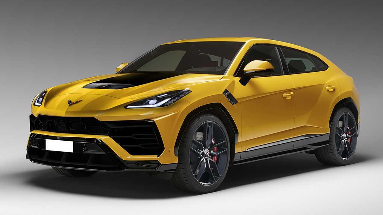 General Motors превратит Corvette в кроссовер 1