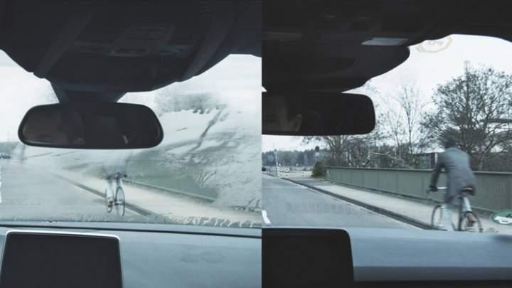 Инженеры Ford «научили» авто бороться с запотеванием стекла 1