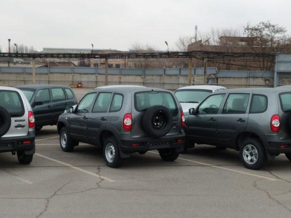 Площадка ЗАЗ заполняется легковыми авто: что выпускают 1