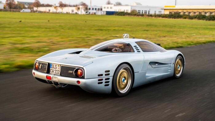 На продажу выставили культовый автомобиль из Need for Speed 3