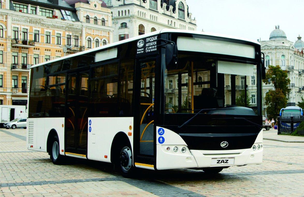 ЗАЗ готовится поставлять транспорт в Евросоюз 1