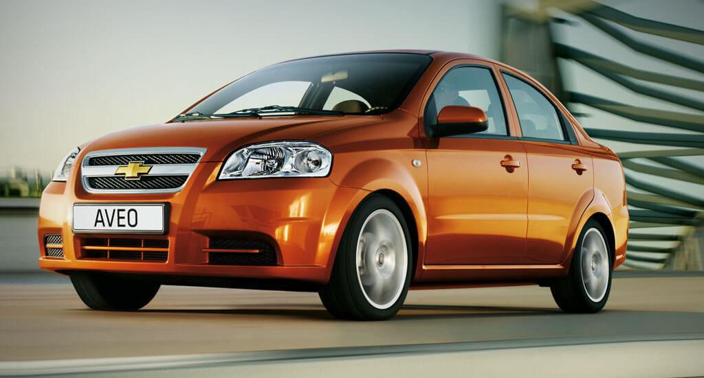 Машины-долгожители: рейтинг авто, которые так и не сняли с производства 5