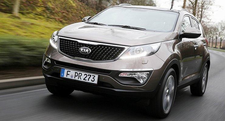 Сколько стоят машины, которые мечтают купить украинцы: рейтинг моделей 1