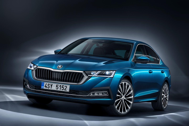 Сколько стоят машины, которые мечтают купить украинцы: рейтинг моделей 5