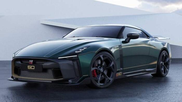 Самые дорогие серийные автомобили 2021 года 11