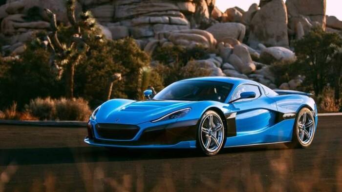 Самые дорогие серийные автомобили 2021 года 7