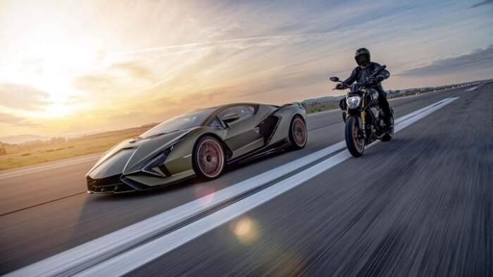 Самые дорогие серийные автомобили 2021 года 3