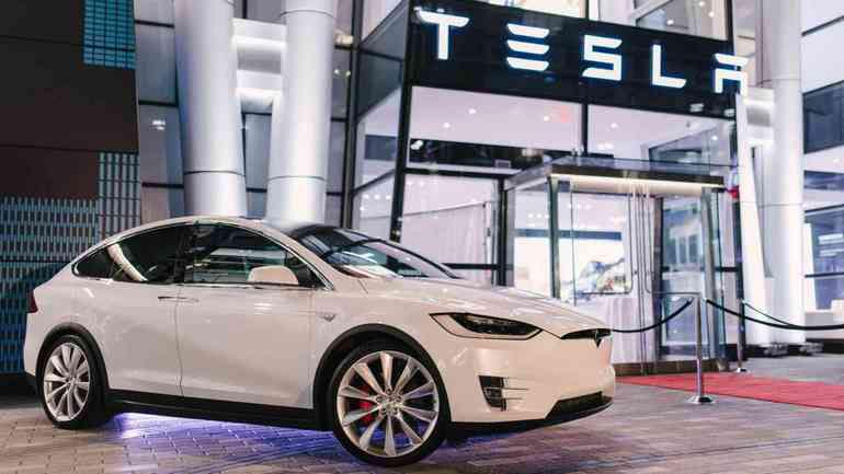 Очередь на китайские Tesla Model Y растянулась до лета 1